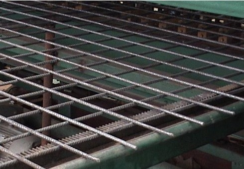 3 Inch 4 Inch 5 Inch Galvanised Weld Mesh Panels , Square Welded Mesh Screen